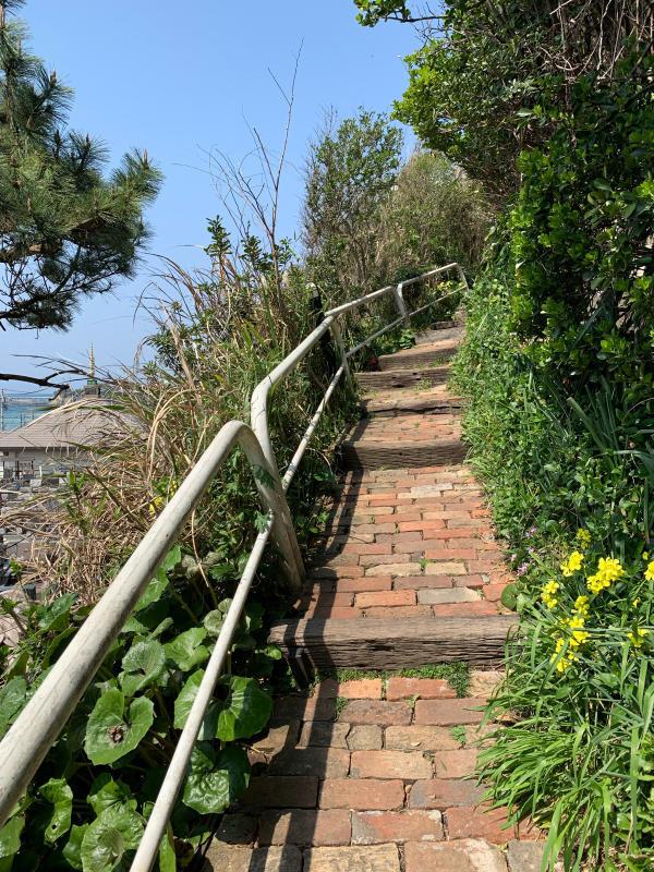 鎌倉の絶景イタリアン amalfi DELLA SERA_a0359239_12060652.jpg