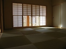 那須平和郷でのティンバーフレームプロジェクト16完成_d0059949_10250046.jpg