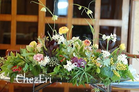 テーブル花_a0160955_13505440.jpg