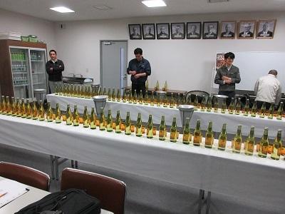 高知県新酒鑑評会_f0006356_12372071.jpg