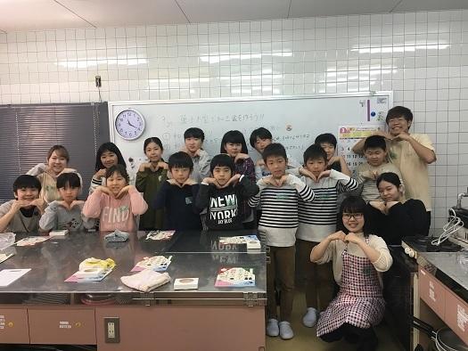 豆花×香川maker 「仏生山小学校和三盆ワークショップ」_c0227958_18511973.jpg