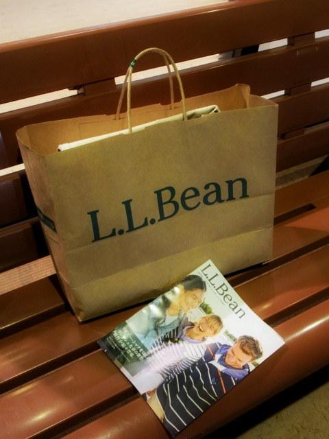 L.L.Bean Factory Store * アウトレットでトートバッグをお得にGET!_f0236260_23425601.jpg