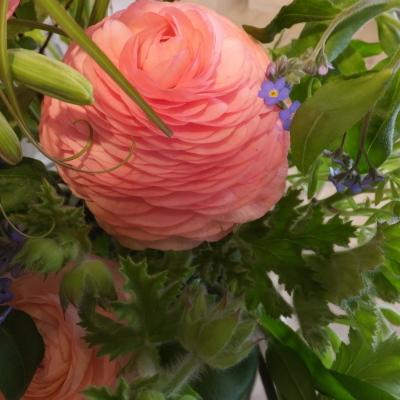 オークリーフ花の教室(山田さんの作品)_f0049672_19490901.jpg
