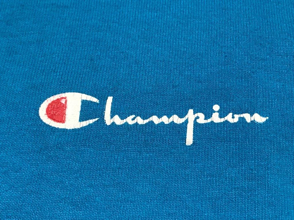 マグネッツ神戸店3/30(土)Superior入荷! #1 Champion T-Shrit!!!_c0078587_14492625.jpg