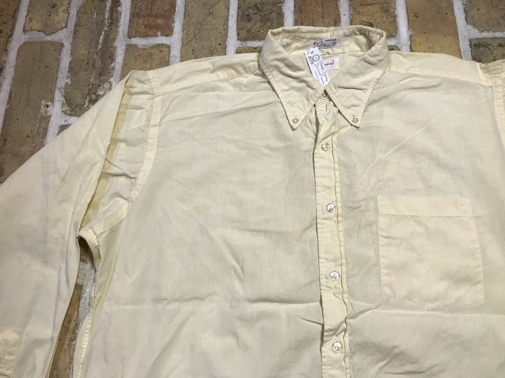 マグネッツ神戸店3/30(土)Superior入荷! #2 Superior Shirt!!!_c0078587_22195808.jpg