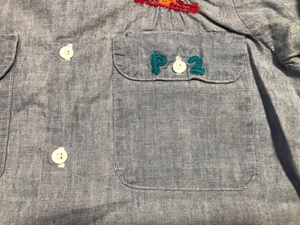 マグネッツ神戸店3/30(土)Superior入荷! #2 Superior Shirt!!!_c0078587_22211797.jpg