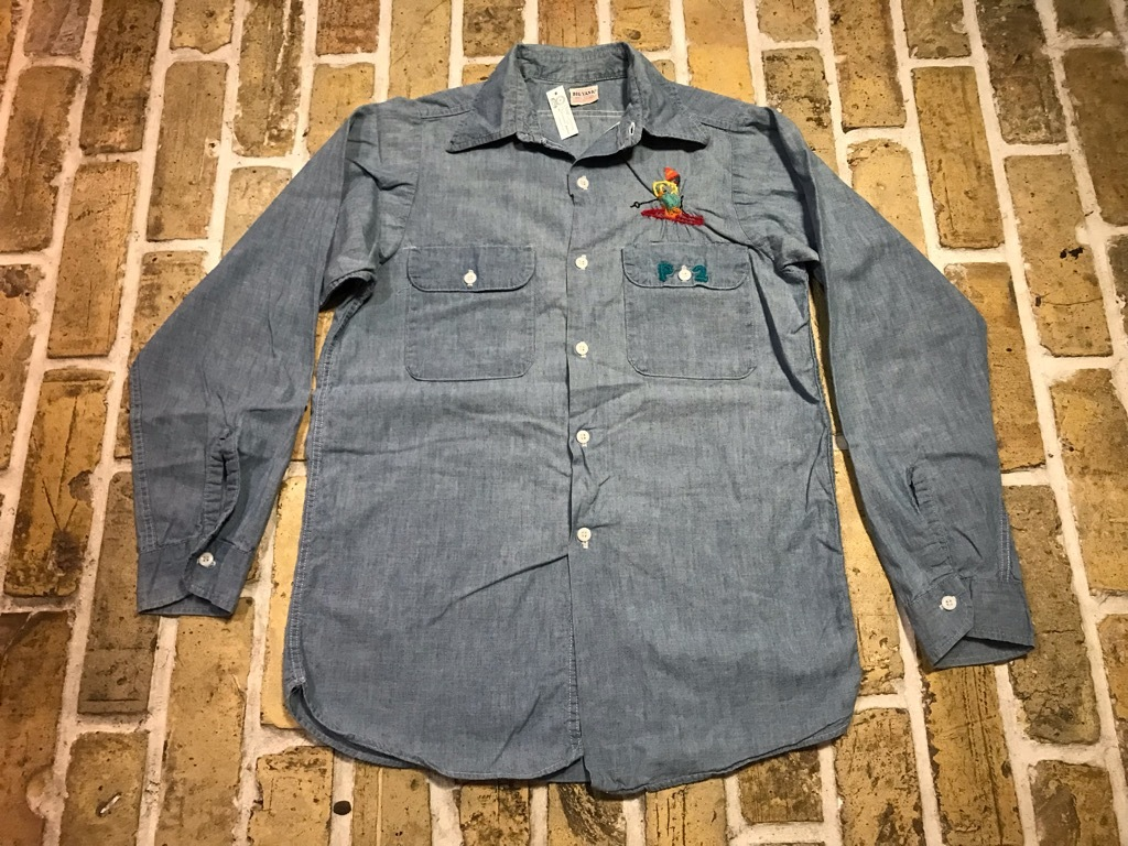 マグネッツ神戸店3/30(土)Superior入荷! #2 Superior Shirt!!!_c0078587_22211821.jpg