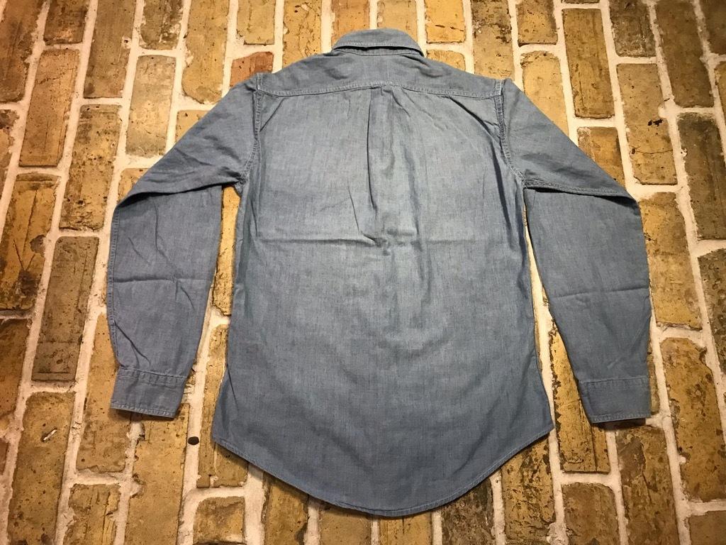 マグネッツ神戸店3/30(土)Superior入荷! #2 Superior Shirt!!!_c0078587_22223476.jpg