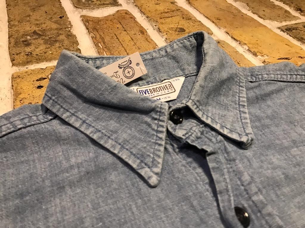 マグネッツ神戸店3/30(土)Superior入荷! #2 Superior Shirt!!!_c0078587_22225860.jpg