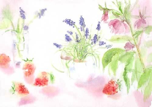 すっかり春 4_d0115092_21330342.jpg