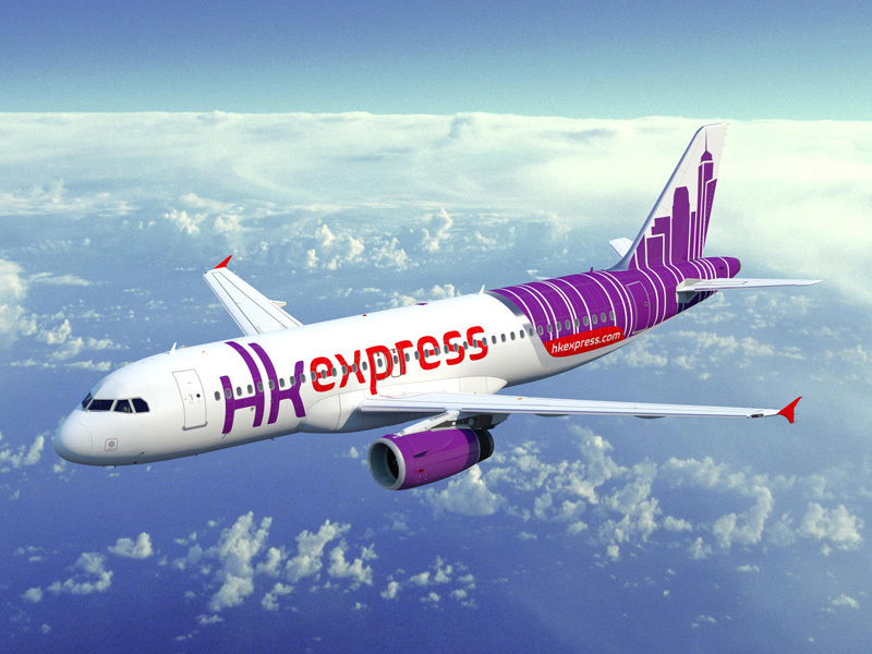 キャセイパシフィック航空が香港エクスプレスを完全子会社化_e0161692_19415225.jpg