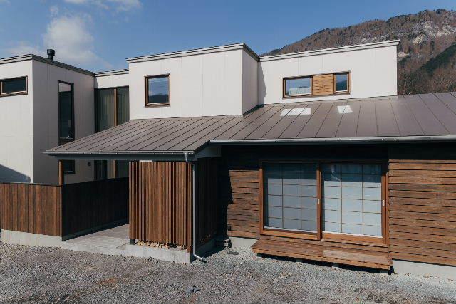 岩泉の家 完成写真 その②_f0105112_04304161.jpg
