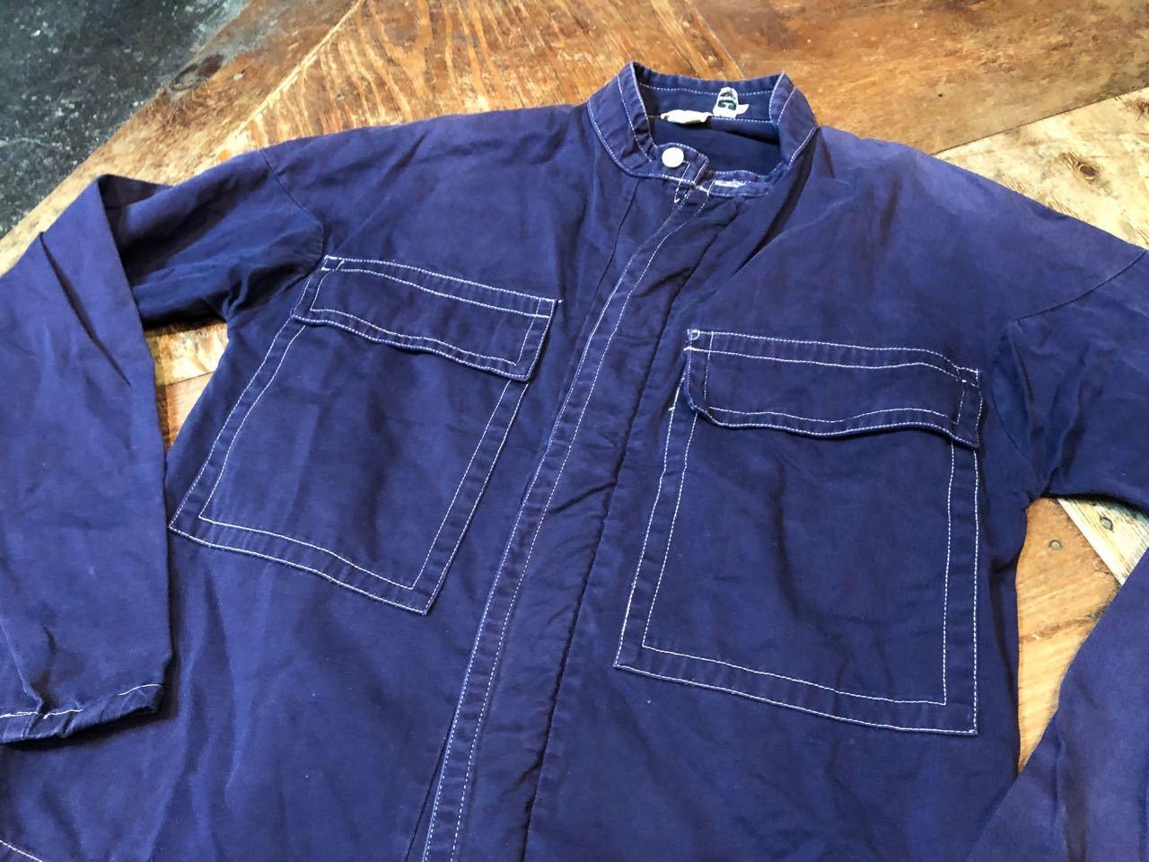 3月28日(木)入荷! 60s Penny\'s Towncraft all cotton Jacket!!_c0144020_14010644.jpg