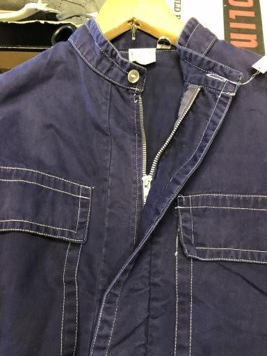3月28日(木)入荷! 60s Penny\'s Towncraft all cotton Jacket!!_c0144020_14121138.jpg