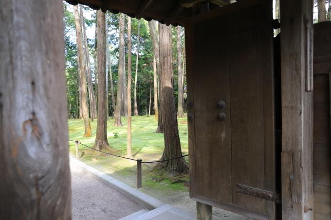 【唐招提寺】奈良旅行 - 2 -_f0348831_20045739.jpg