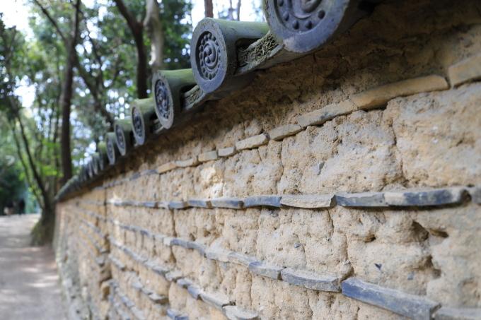 【唐招提寺】奈良旅行 - 2 -_f0348831_20045751.jpg