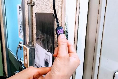 3/29(金)  トイレ入ってま~す☆_a0272042_23195684.jpg