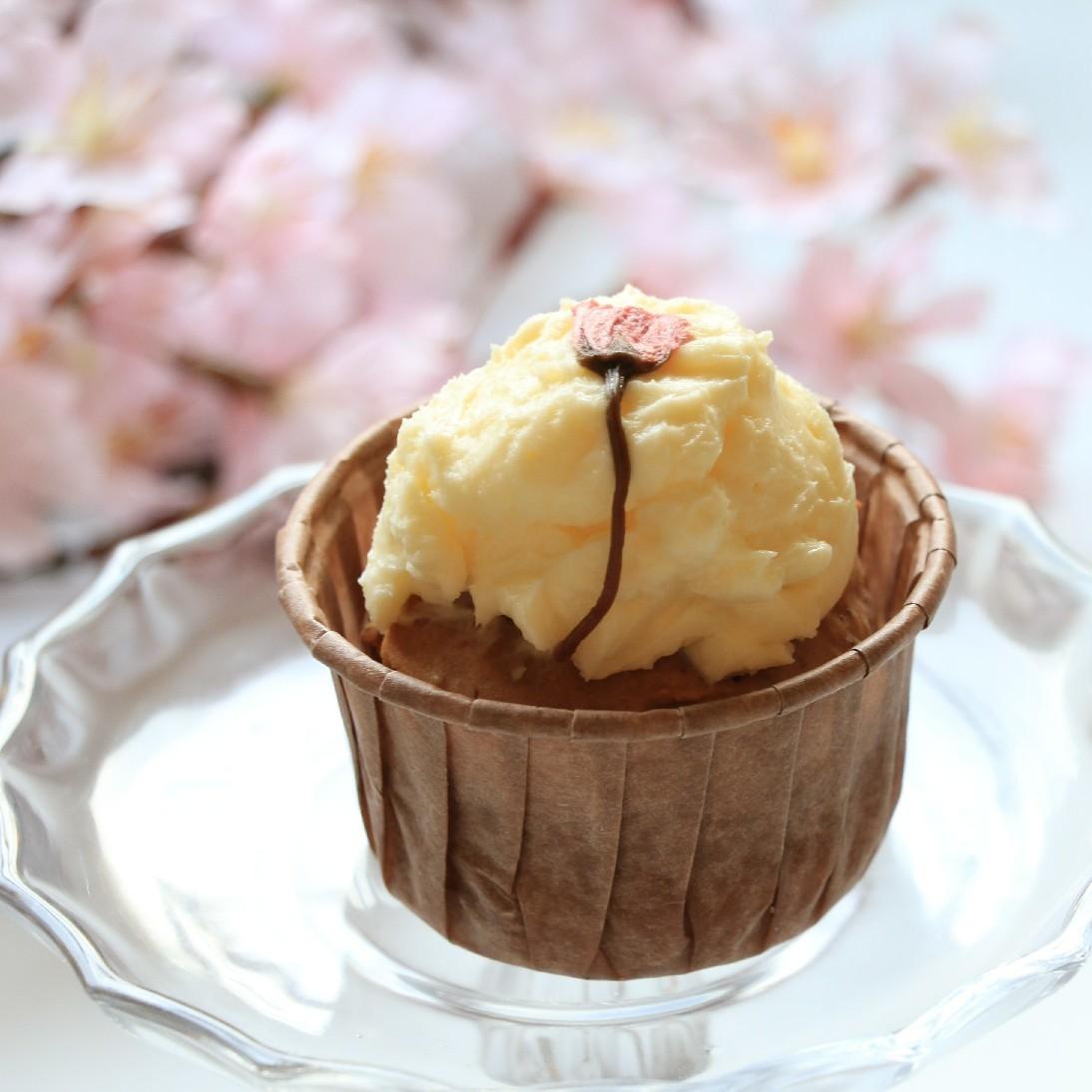 春を感じるパン_c0199544_13084939.jpg