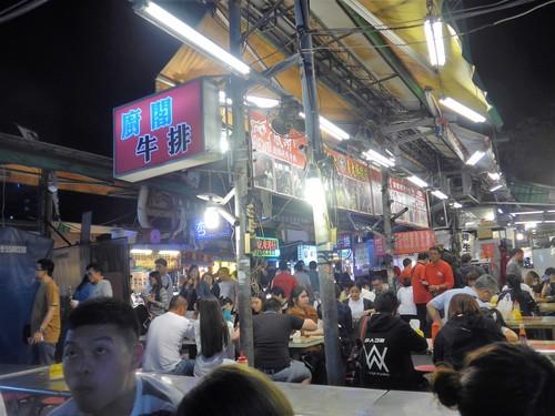 台湾・高雄へ行く。④ 〜高雄の夜市は楽しいな〜_f0232060_1511469.jpg