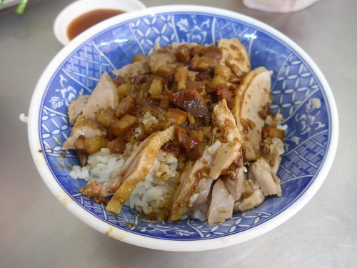 台湾・高雄へ行く。⑤ 〜鴨肉飯はめちゃうまい!〜_f0232060_16132363.jpg