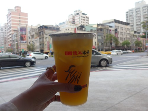 台湾・高雄へ行く。⑤ 〜鴨肉飯はめちゃうまい!〜_f0232060_1622469.jpg