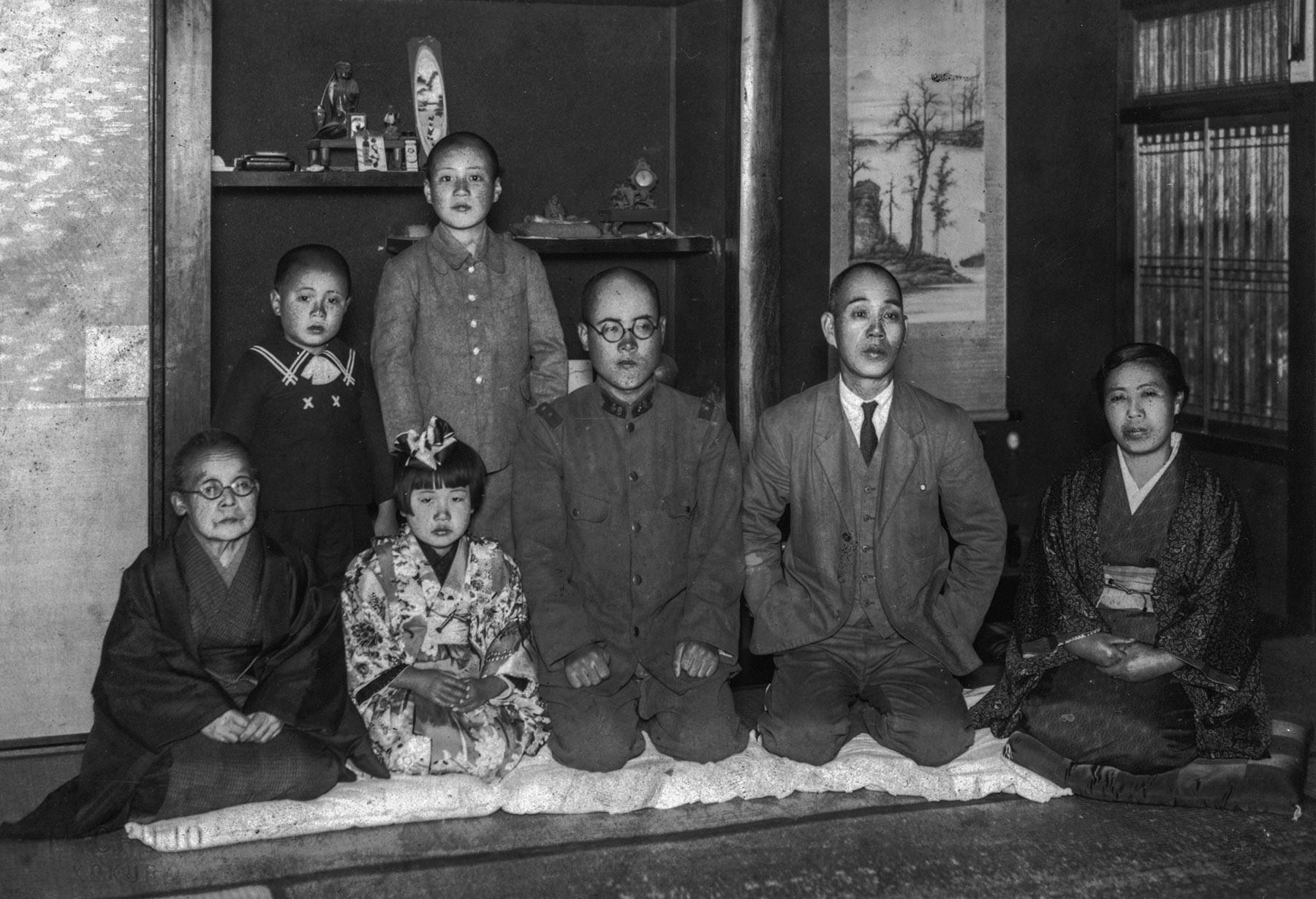 西村長(ひさし)1929〜2019_c0028861_10185337.jpg