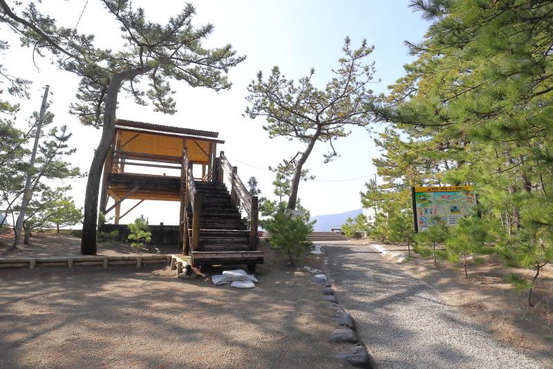 興津海水浴場へ_a0077663_18495701.jpg