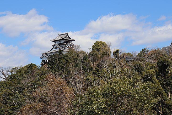犬山城へ~。_b0111376_14335601.jpg