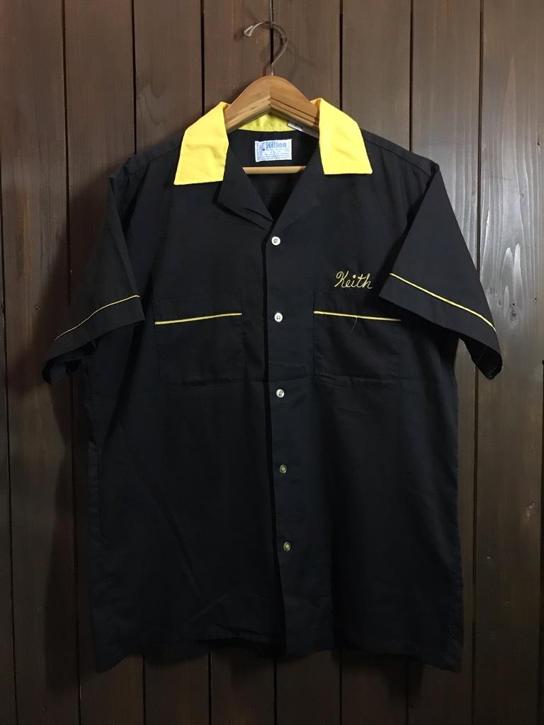マグネッツ神戸店3/30(土)Superior入荷! #3 Bowling Shirt!Shorts!!!_c0078587_14282866.jpg