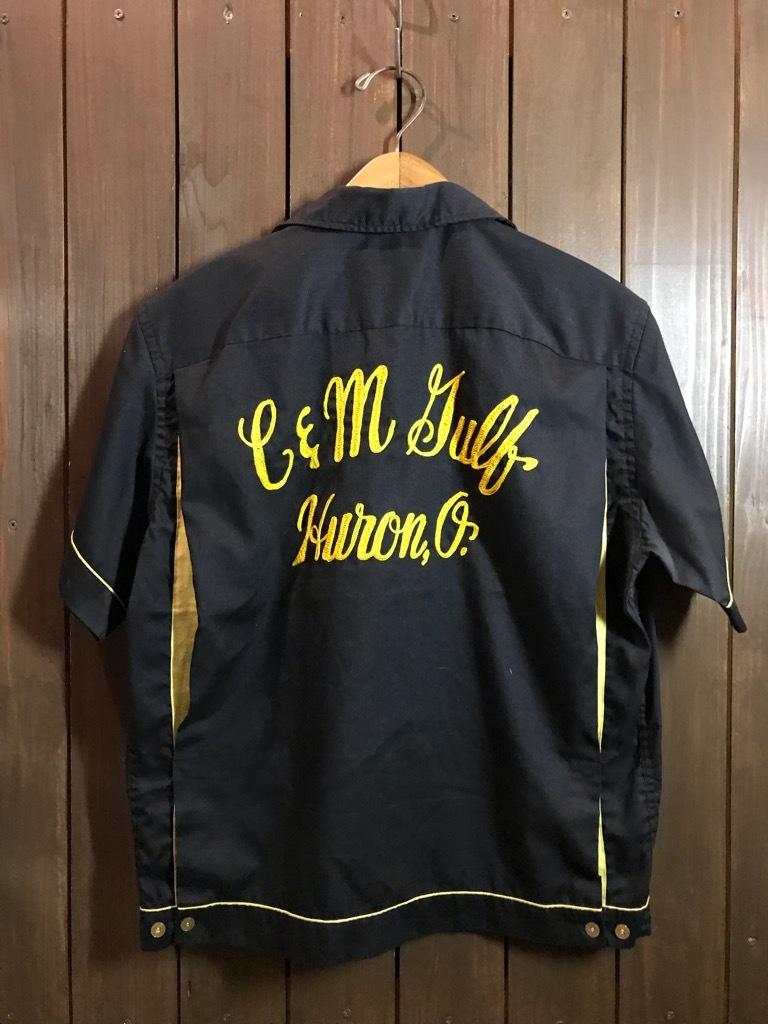 マグネッツ神戸店3/30(土)Superior入荷! #3 Bowling Shirt!Shorts!!!_c0078587_14293905.jpg