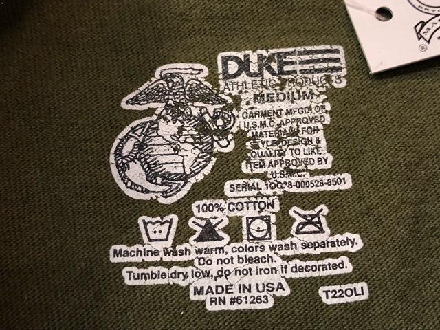 ミリタリー&オールドTシャツ!!(マグネッツ大阪アメ村店)_c0078587_14412213.jpg