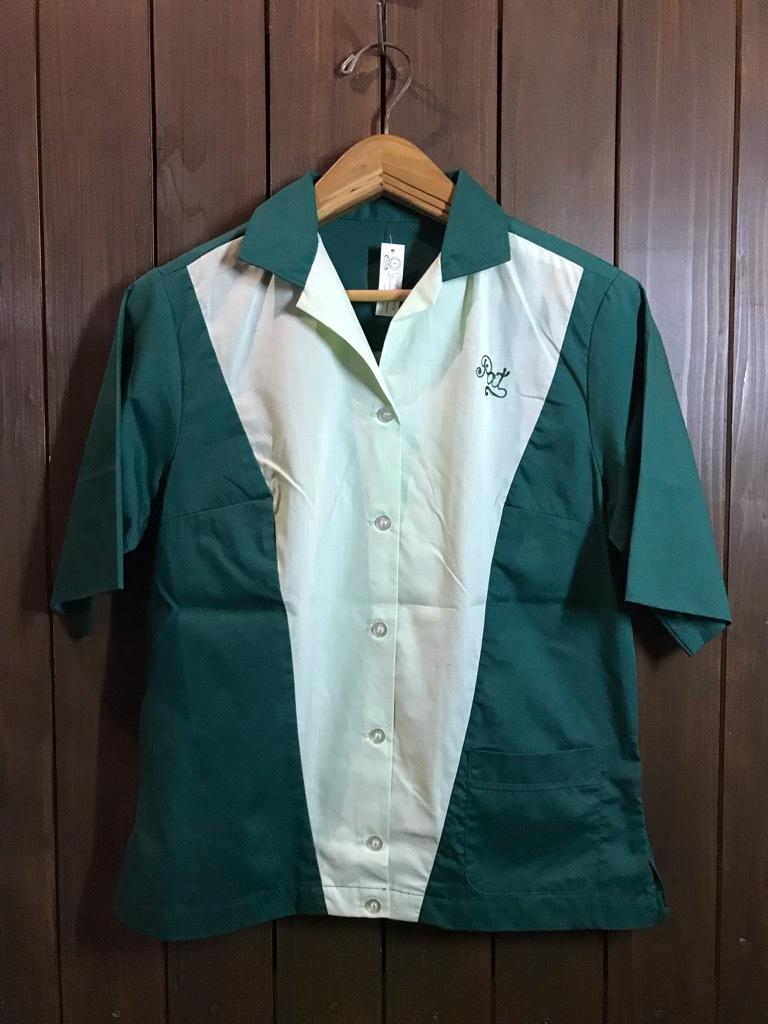 マグネッツ神戸店3/30(土)Superior入荷! #3 Bowling Shirt!Shorts!!!_c0078587_14431706.jpg