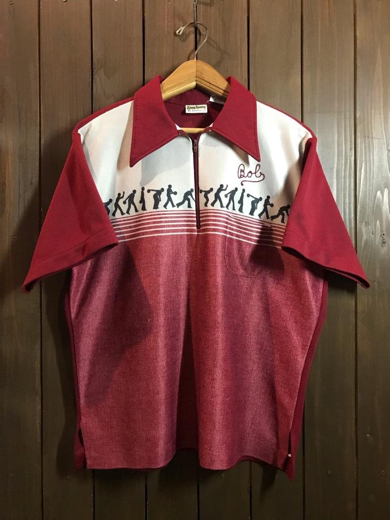 マグネッツ神戸店3/30(土)Superior入荷! #3 Bowling Shirt!Shorts!!!_c0078587_14445921.jpg