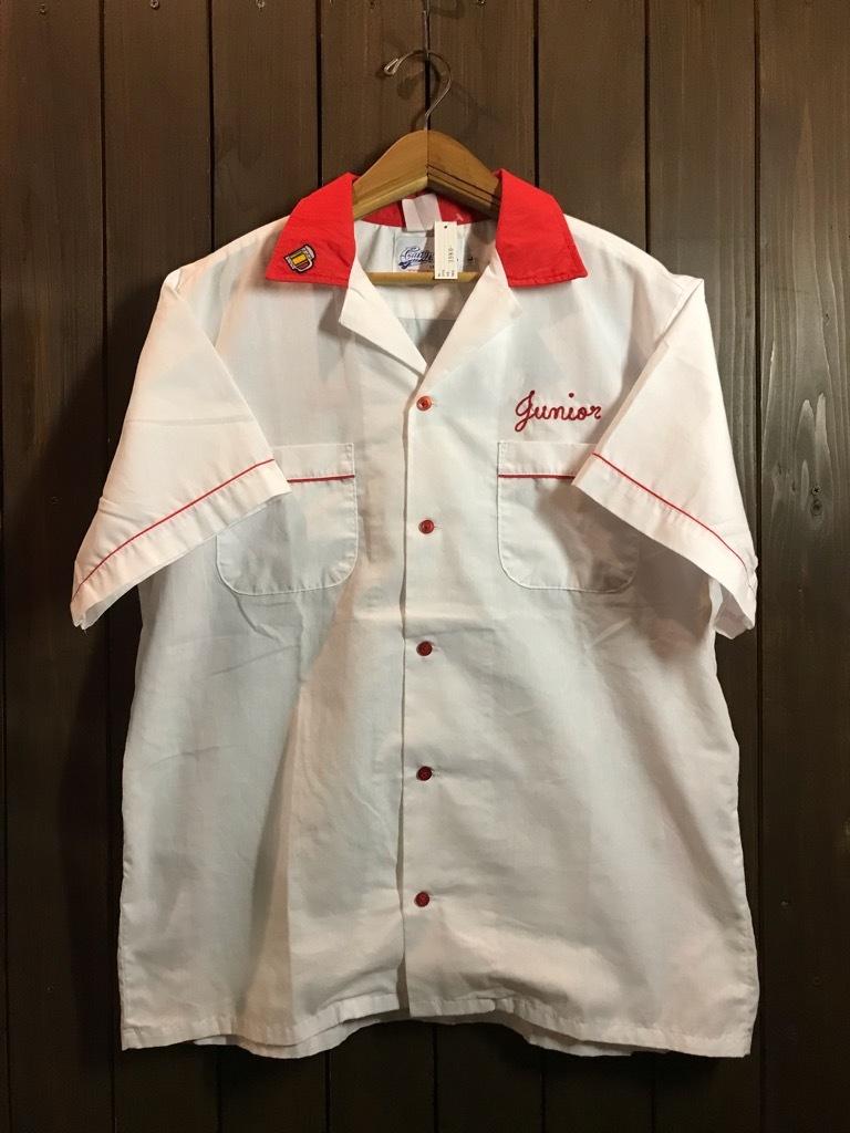 マグネッツ神戸店3/30(土)Superior入荷! #3 Bowling Shirt!Shorts!!!_c0078587_14470060.jpg