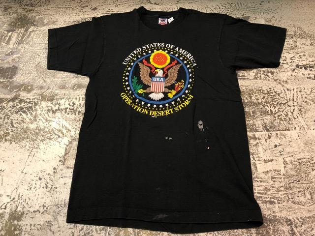 ミリタリー&オールドTシャツ!!(マグネッツ大阪アメ村店)_c0078587_1513626.jpg