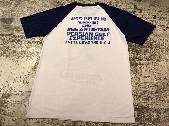 ミリタリー&オールドTシャツ!!(マグネッツ大阪アメ村店)_c0078587_15171781.jpg