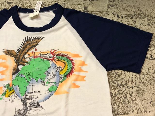 ミリタリー&オールドTシャツ!!(マグネッツ大阪アメ村店)_c0078587_15173216.jpg