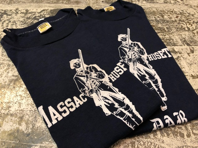 ミリタリー&オールドTシャツ!!(マグネッツ大阪アメ村店)_c0078587_15192029.jpg