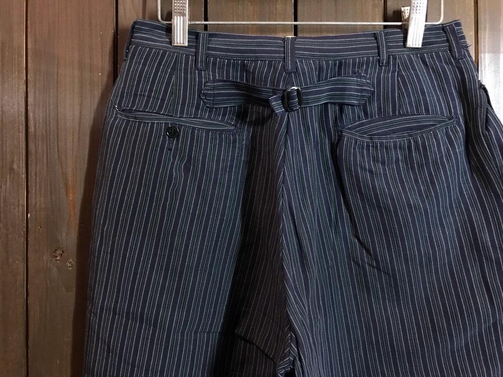マグネッツ神戸店3/30(土)Superior入荷! #3 Bowling Shirt!Shorts!!!_c0078587_15394358.jpg