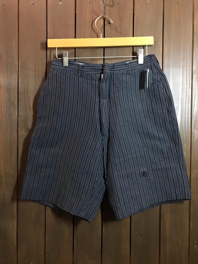 マグネッツ神戸店3/30(土)Superior入荷! #3 Bowling Shirt!Shorts!!!_c0078587_15394425.jpg
