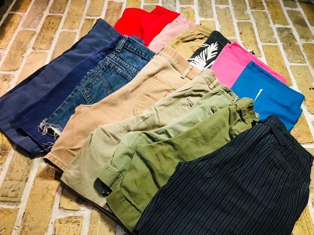 マグネッツ神戸店3/30(土)Superior入荷! #3 Bowling Shirt!Shorts!!!_c0078587_15394434.jpg