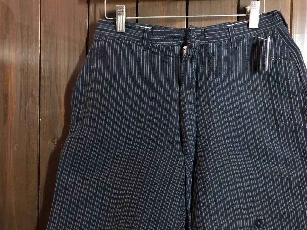マグネッツ神戸店3/30(土)Superior入荷! #3 Bowling Shirt!Shorts!!!_c0078587_15394471.jpg
