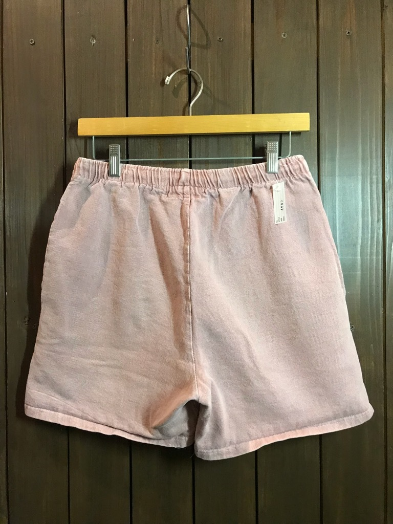 マグネッツ神戸店3/30(土)Superior入荷! #3 Bowling Shirt!Shorts!!!_c0078587_15532345.jpg