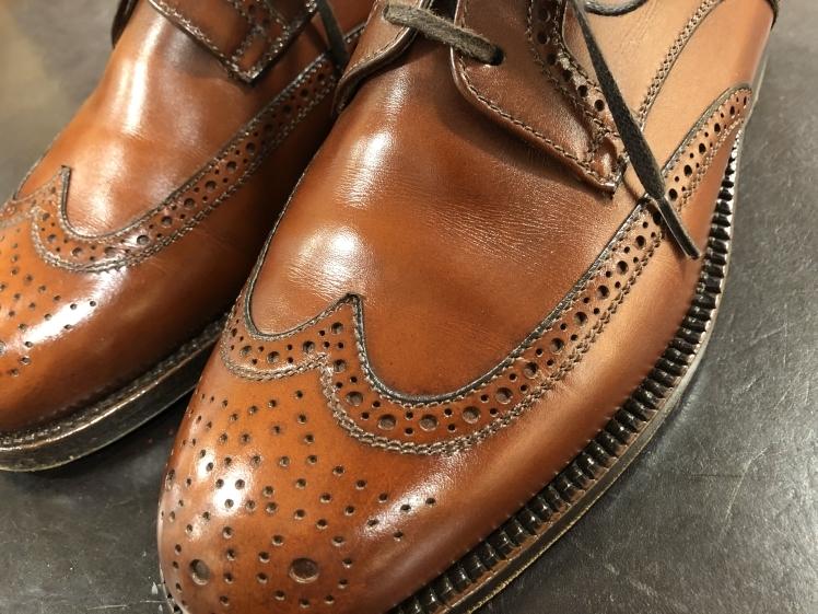 シミになりやすい靴・なりにくい靴_d0166598_12065782.jpg