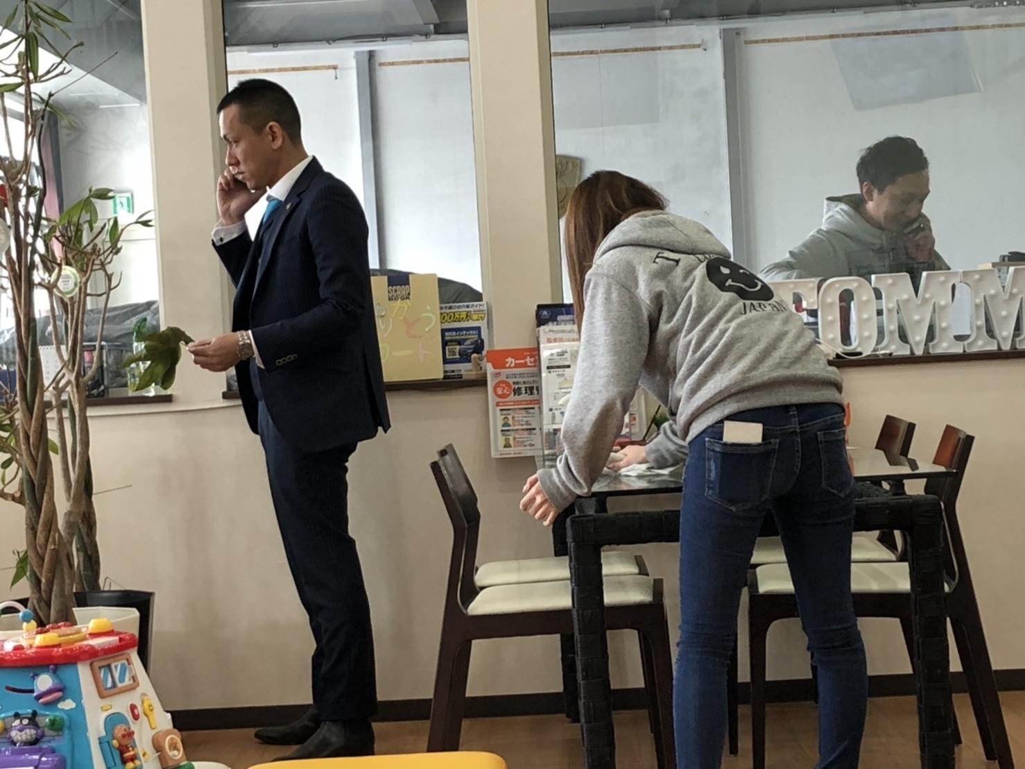 3月29日(金)本店ブログ☆カマロあります(゜゜)*レクサス ハマー ランクル 多数取り扱い☆ローンサポート_b0127002_16572251.jpg