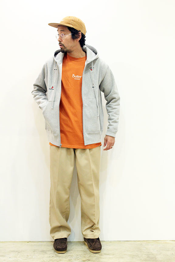 "WHIMSY (ウィムジー) "" HAND SIGN ZIP-UP HOODIE \""_b0122806_15231110.jpg"