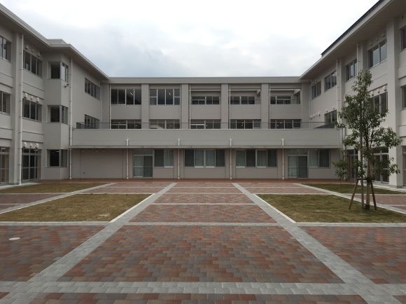 湯梨浜中学校見学_b0253614_08570088.jpg
