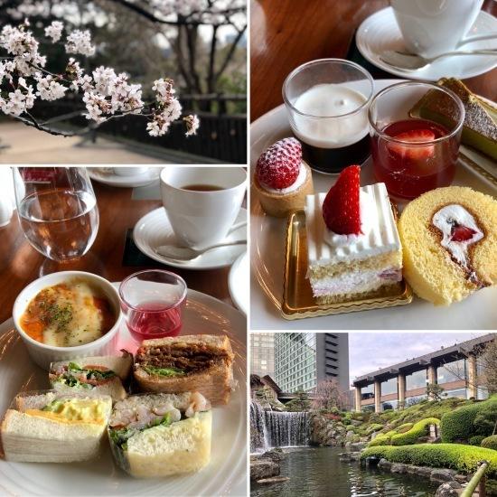 春、いちごと桜三昧♪_f0197215_09533505.jpg