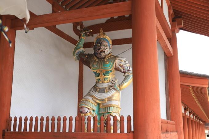 【薬師寺/白鳳伽藍】奈良旅行 - 3 -_f0348831_23434129.jpg