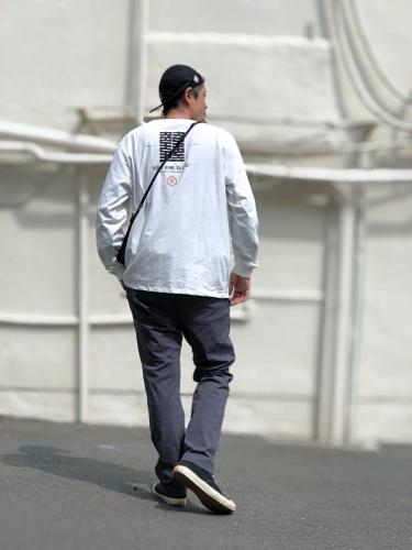 #styles -COOLER ST TRAVEL PANTS-_d0227059_18090153.jpg